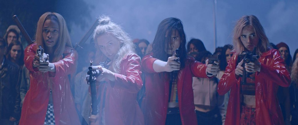 Trailer Takes: <i>Instant Family, Assassination Nation</i>, and <i>The Oath</i>