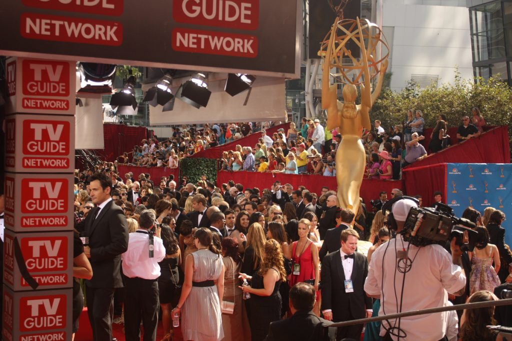 All Things Emmys: Predictions, Predications, and Preparations