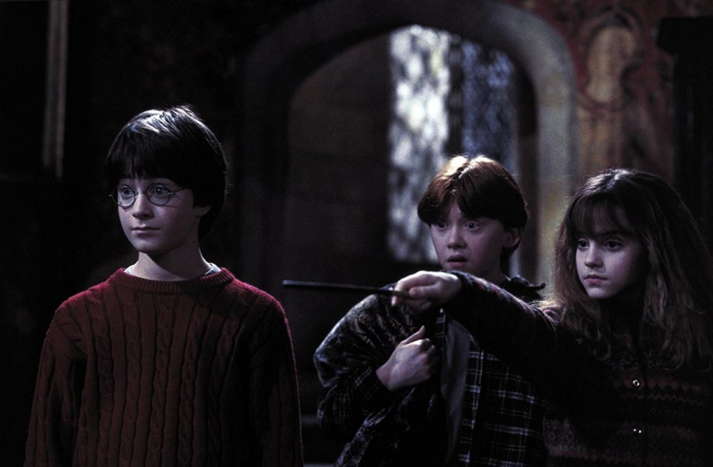 <i>Harry Potter</i>: The Impact of 20 Years Later