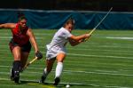 Field Hockey falls to Quinnipiac and Brown