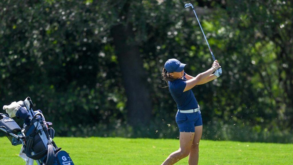 Golf Begins Seasons at Rainy Tournaments