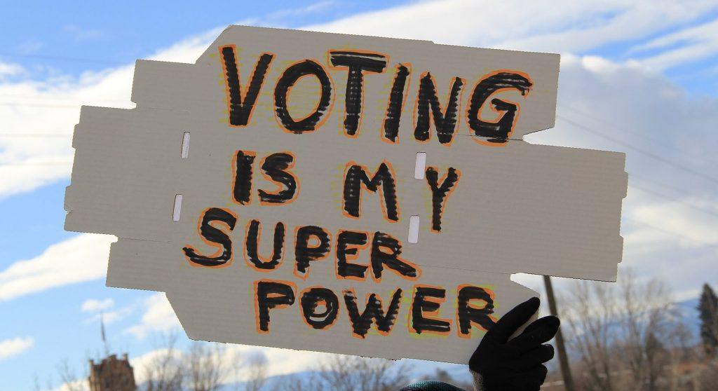 Preserve Ballot Access and Vote, Dammit!