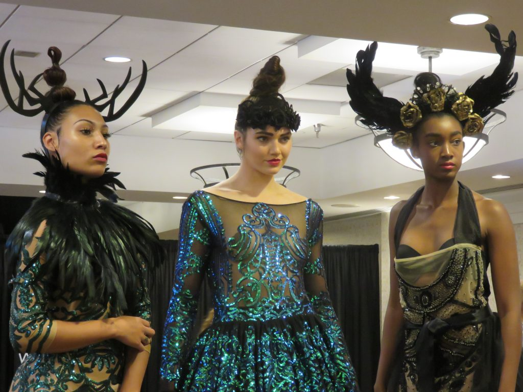 D.C. Fashion Week Celebrates Experimentation and Activism