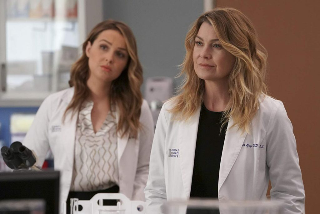 <i>Grey's Anatomy</i> Promises New Stories and New Beginnings—Even After 15 Seasons