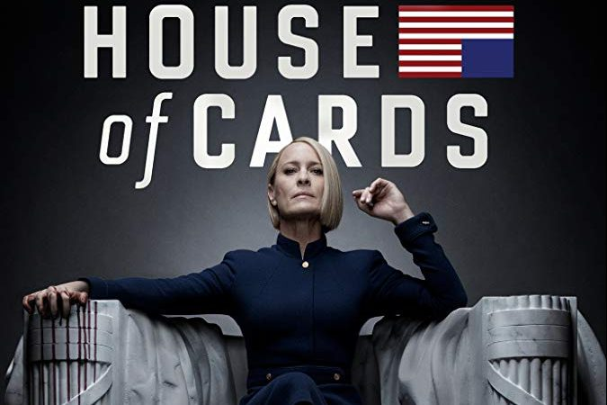 Trailer Takes: <i>House of Cards: Season 6, Speed Kills</i>, and <i>Here and Now</i>