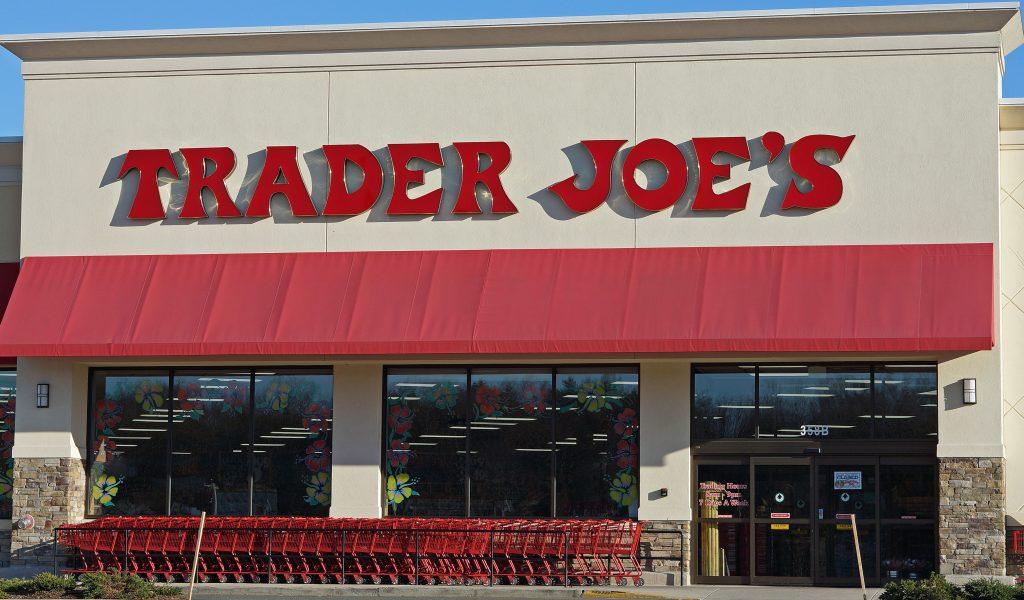 Taste Test: Trader Joe's