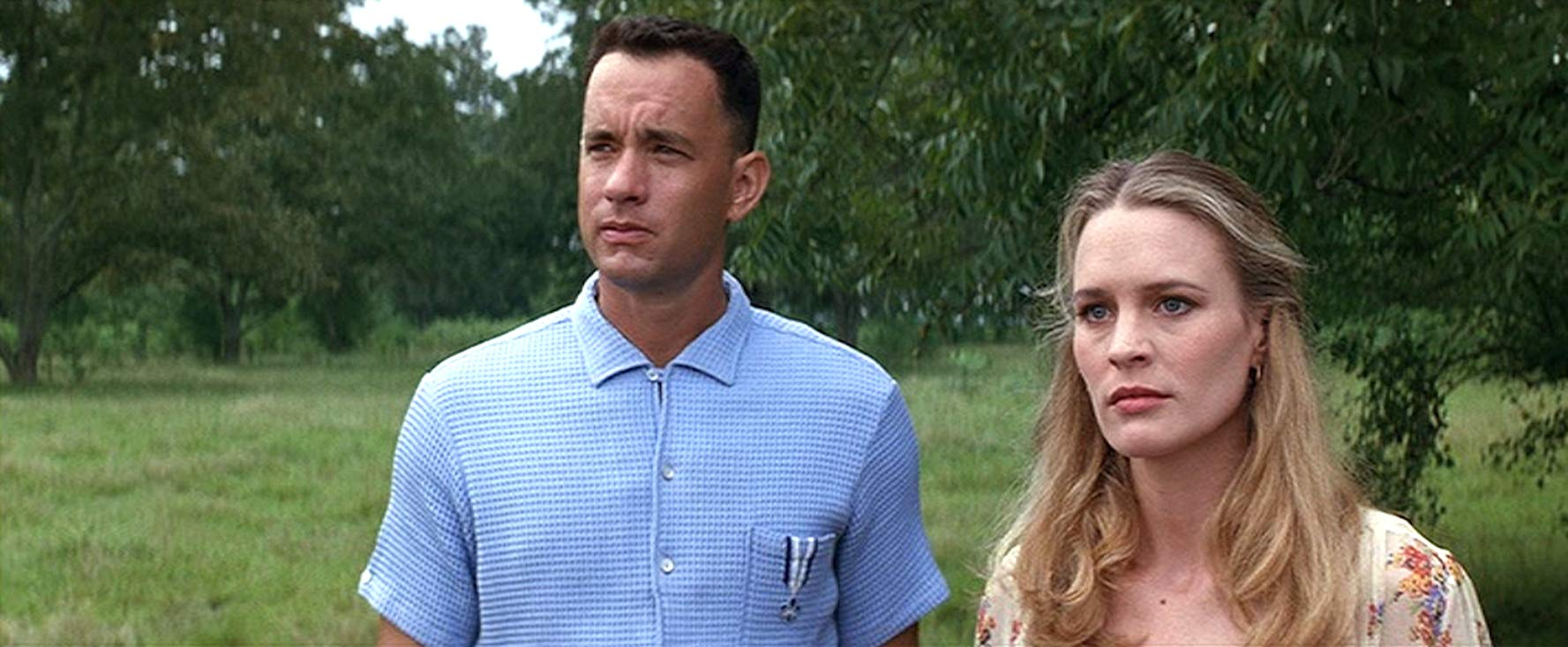 Case Against The Classics Forrest Gump The Georgetown Voice
