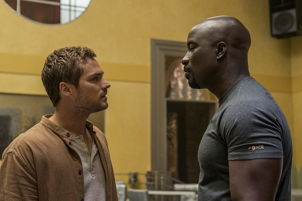 The Mystery of Iron Fist and Luke Cage