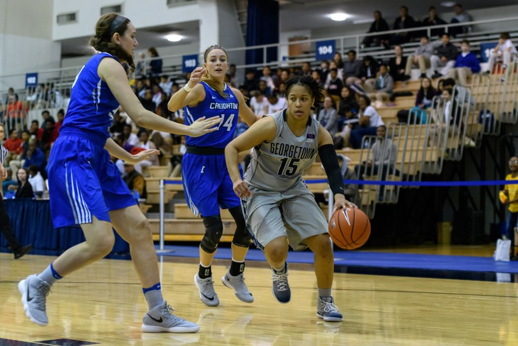 On Point: Mikayla Venson Takes Over the Offense in Her Final Season