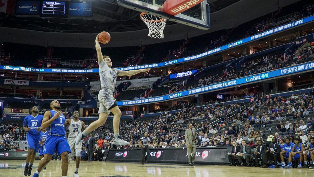 Pregame Primer: Men's Basketball Takes on LMU and South Florida in Jamaica