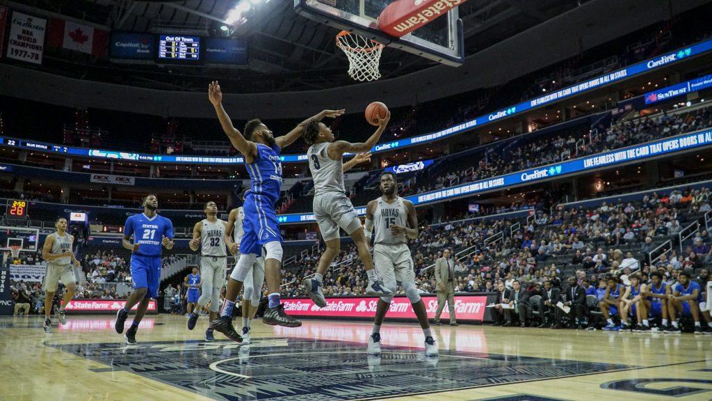 Pregame Primer: Men's Basketball at Illinois