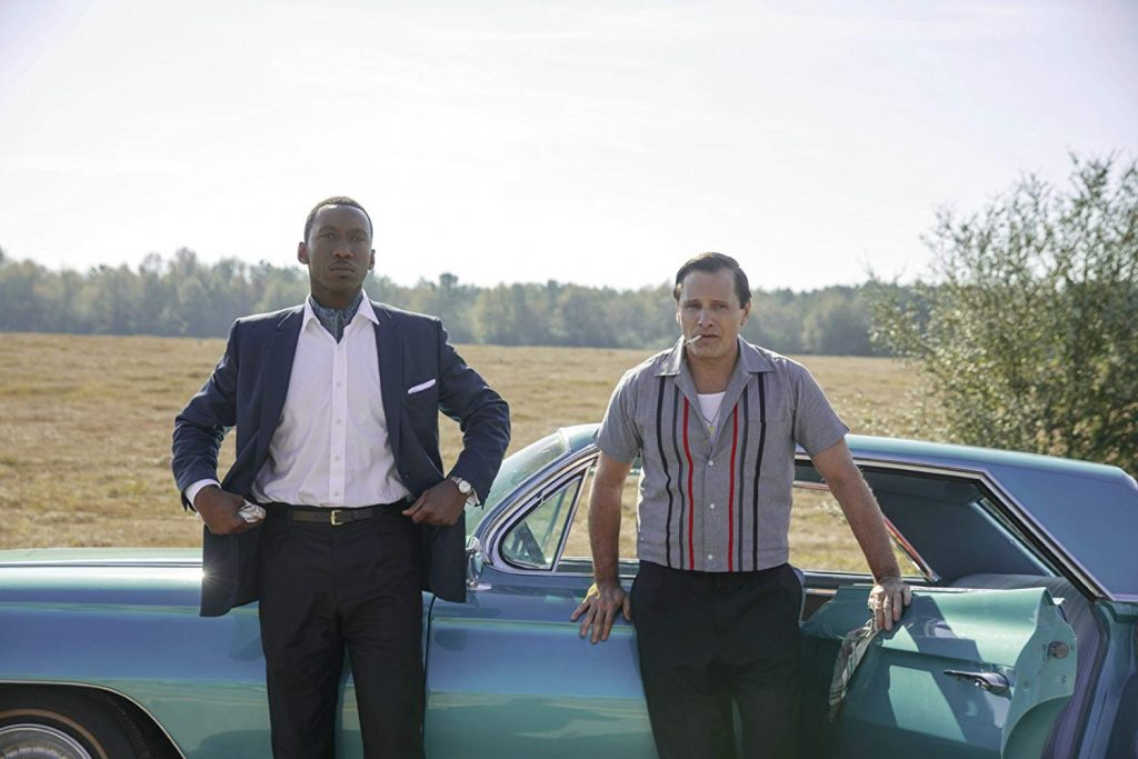 Trailer Take: <i>Isn't it Romantic, The Aftermath</i>, and <i>Green Book</i>