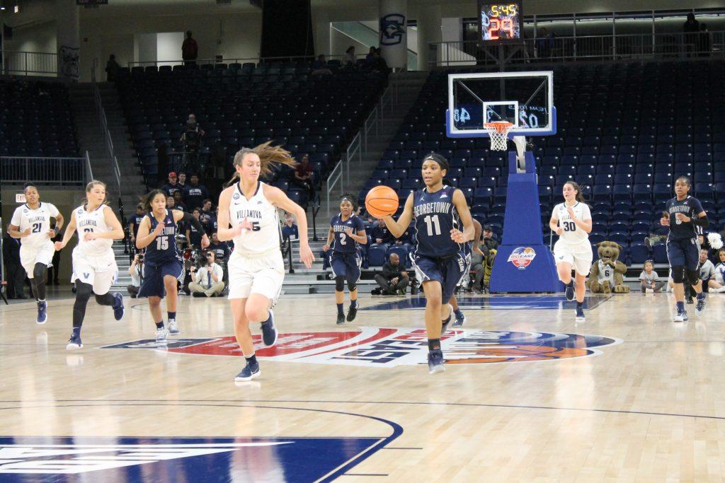 Pregame Primer: Women's Basketball hosts Pitt