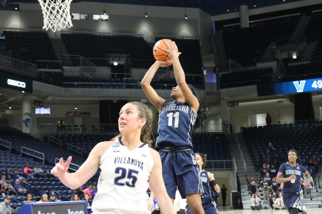 Pregame Primer: Women's Basketball Hosts Maryland Eastern Shore Hawks
