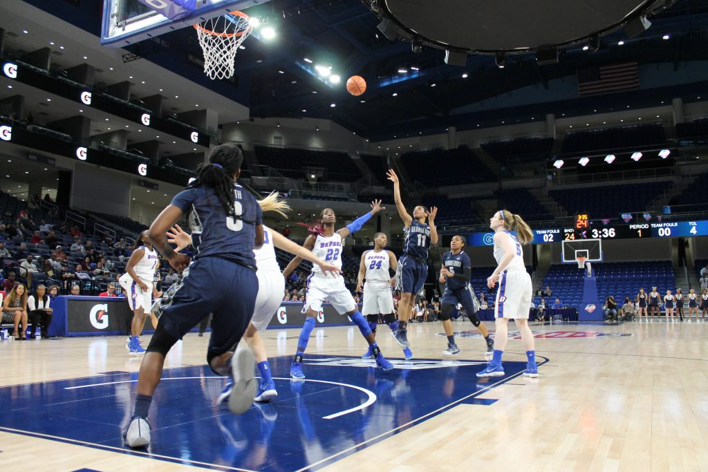 Clear Eyes, Full Bench, Year Two: Women's Basketball Sets Sights on Postseason Run