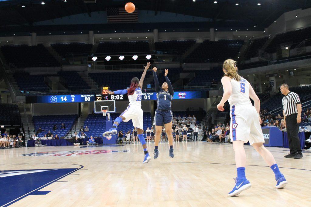 Pregame Primer: Women's Basketball Hosts Loyola Maryland
