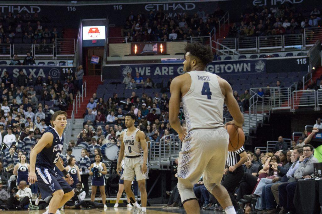 Pregame Primer: Men's Basketball Hosts Central Connecticut State