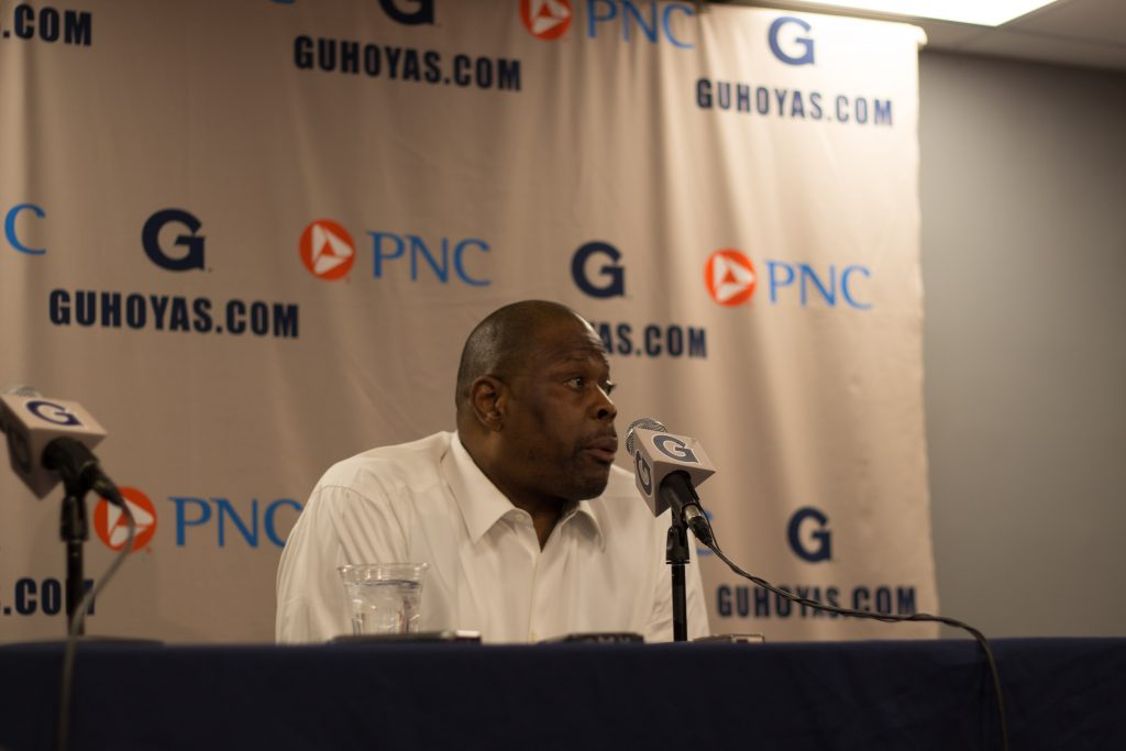 Ewing Signs a Pair of Centers on Final Day of Early Signing Period