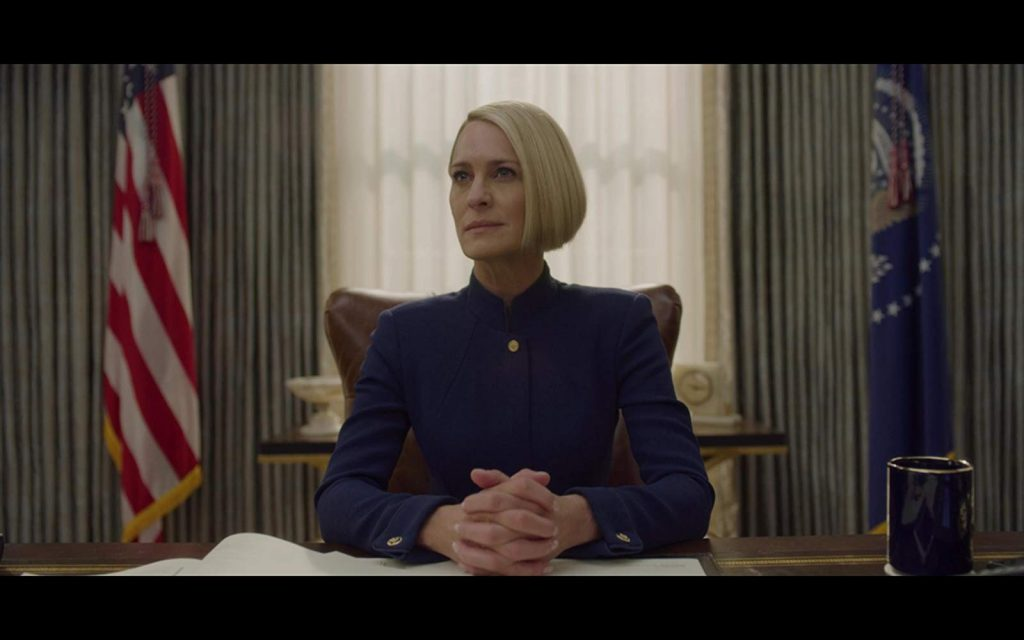 <i>House of Cards</i> Misses its Last Chance to Save Itself
