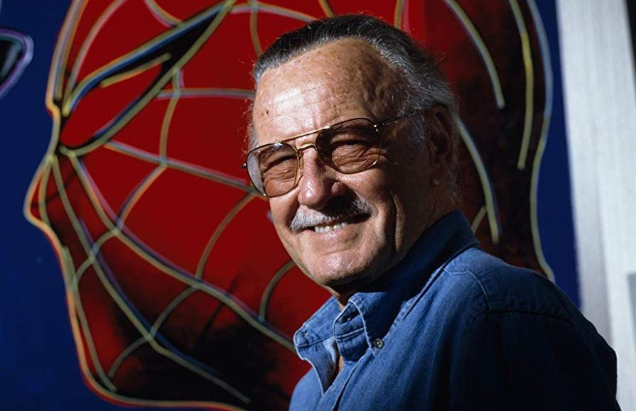 Marvelous Memories: Remembering Stan Lee