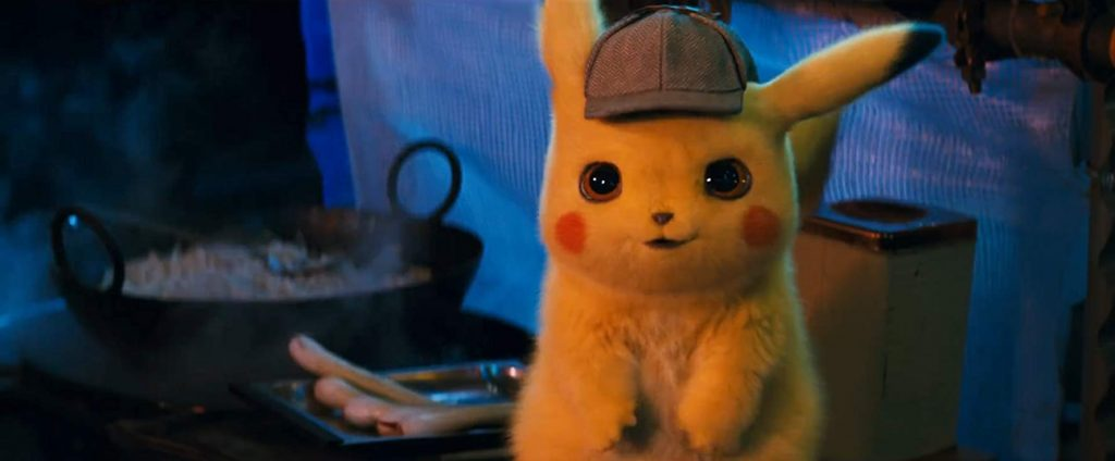 Trailer Takes: <i>Pokémon Detective Pikachu</i>, <i>Cam</i>, and <i>Dumbo</i>