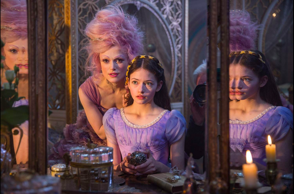 Disney's <i>The Nutcracker and the Four Realms</i> isn't the classic story audiences were expecting