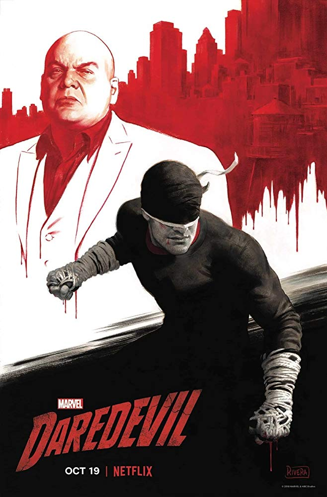 <i>Marvel's Daredevil</i> Season 3: Long Live the Kingpin