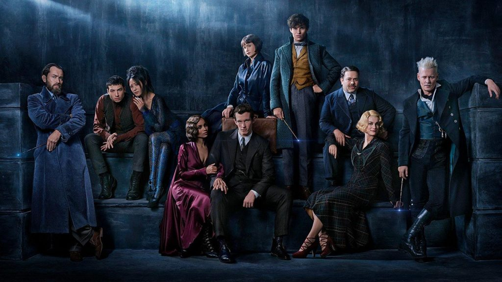 <i>Fantastic Beasts: The Crimes of Grindelwald</i> is All Setup and No Payoff