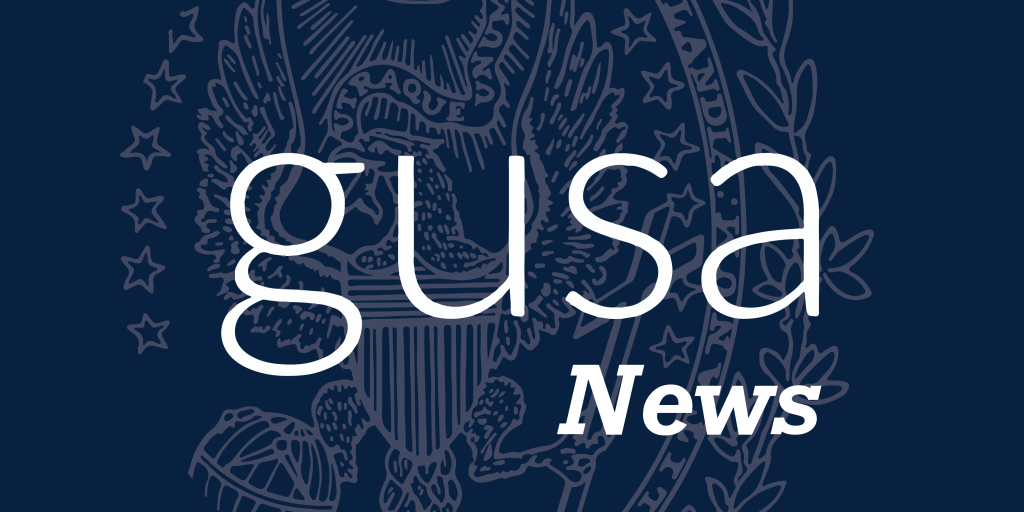 GUSA Senate Receives FinApp Presentation, Confirms Exec Nominees