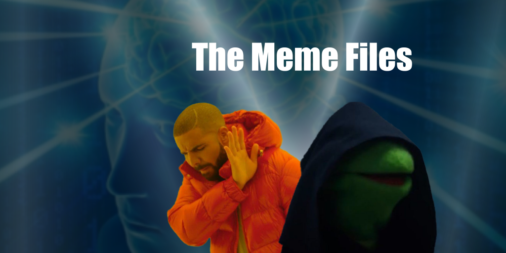 The Meme Files: Powerful Shaggy