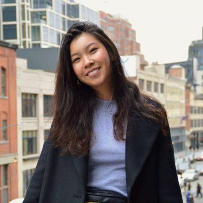 Leina Hsu