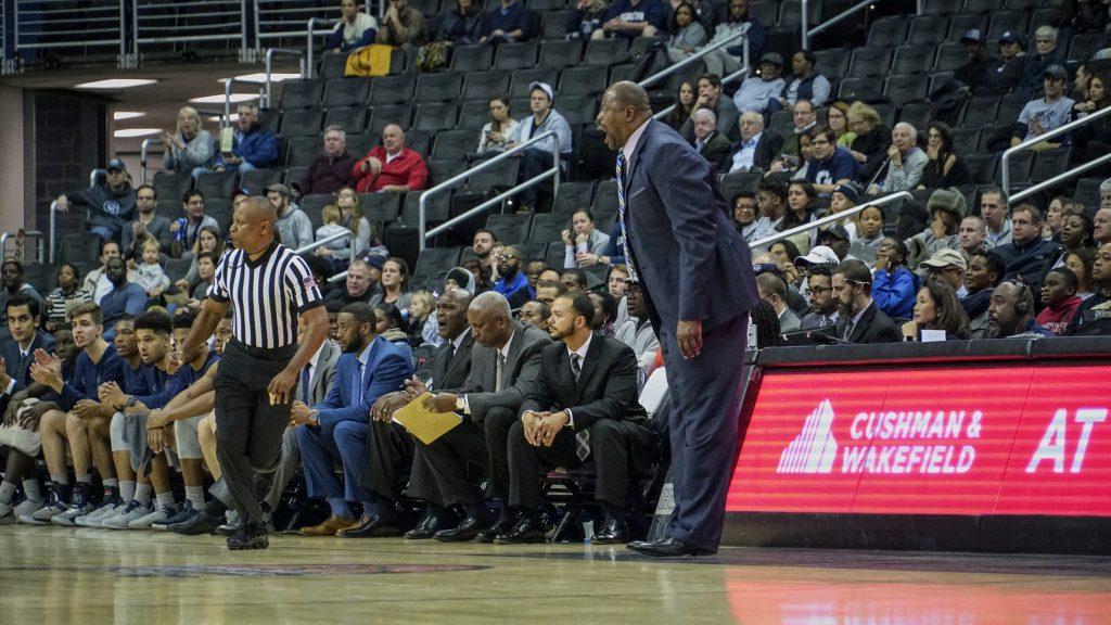Pregame Primer: Men's Basketball Faces SMU at Home