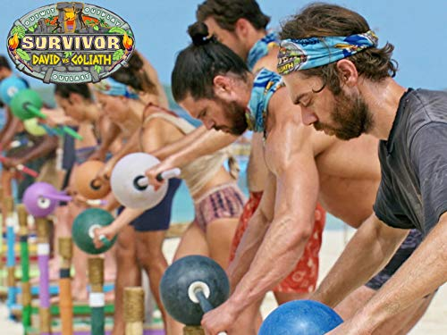 <i>Survivor: David vs. Goliath</i> Gives New Life to the Fading Reality Show