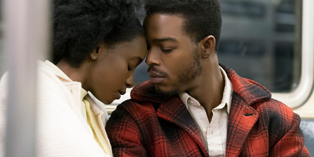 <i>If Beale Street Could Talk</i> is a Celebration of Black Love