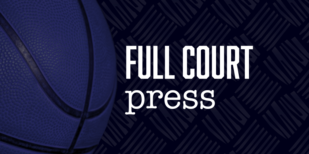 Full Court Press: Season 1, Episode 1