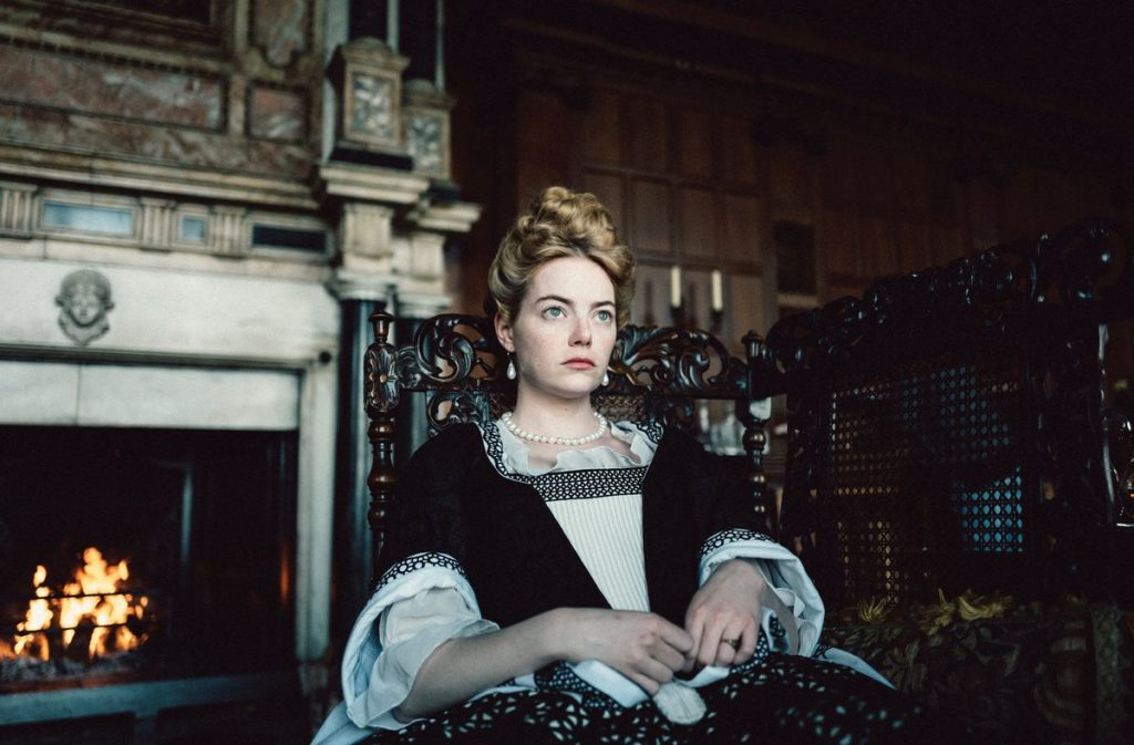 <i>The Favourite</i> is a Carnal, Comical Survival of the Fittest