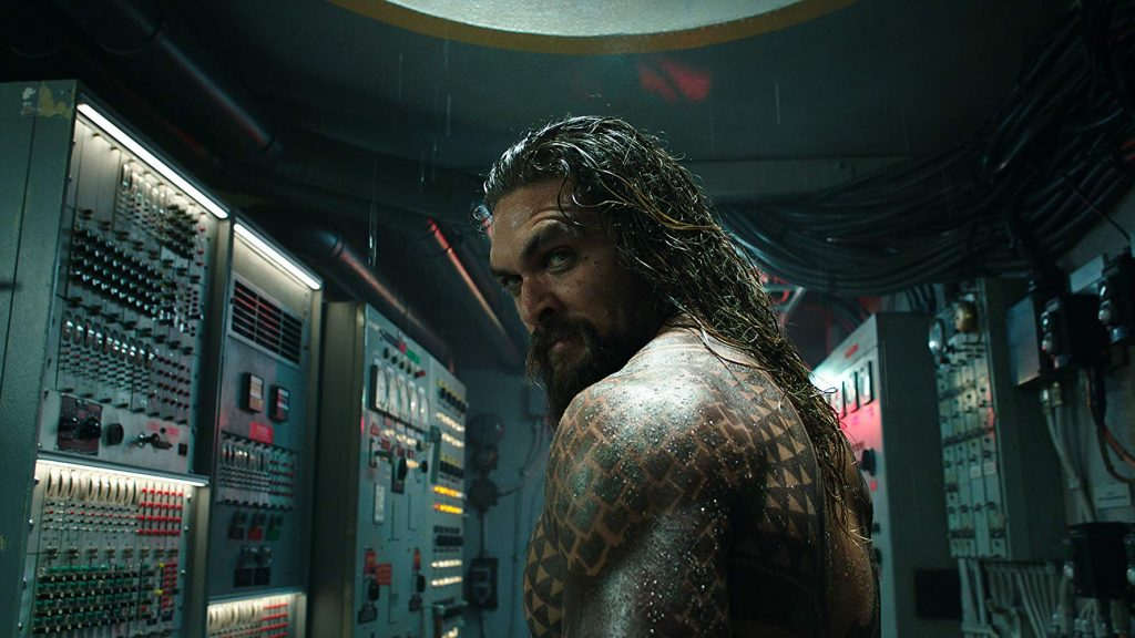 <i>Aquaman</i>'s Important Contribution to Superhero Diversity