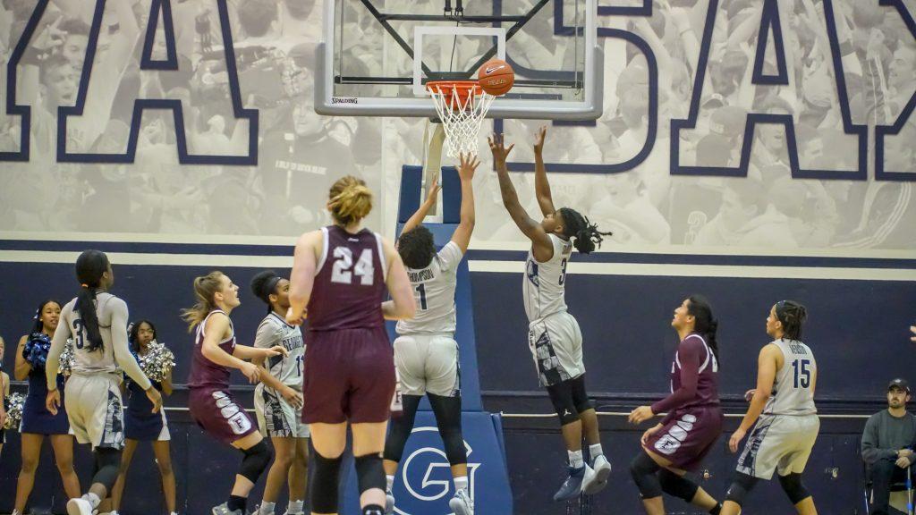 Creighton Hands Women's Basketball Its Worst Loss of the Season
