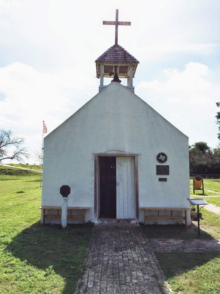 Georgetown Law backs Catholic diocese in border wall proceedings