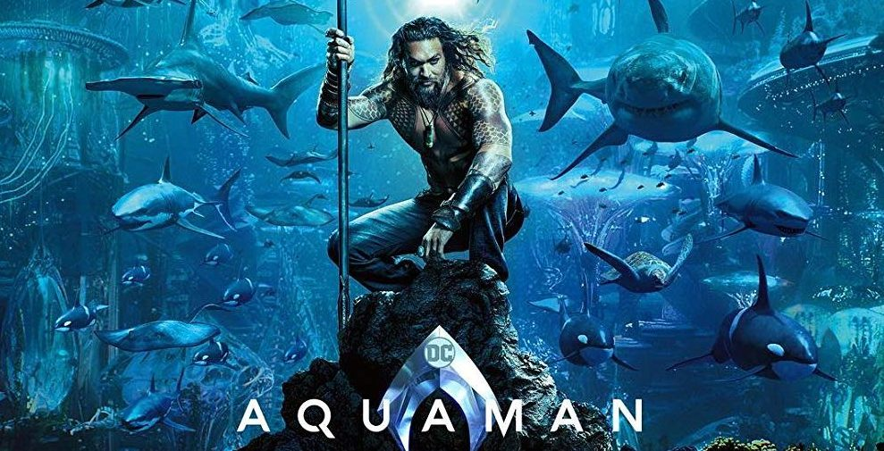 <i>O Aquaman</i>, <i>O Aquaman</i>, Or 12 movies that made it possible
