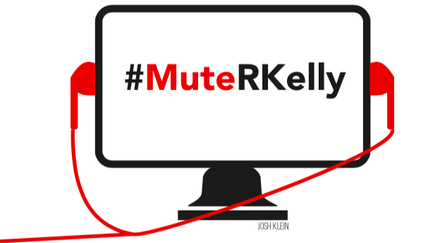 #MuteRKelly Black Girls Need Support, Too