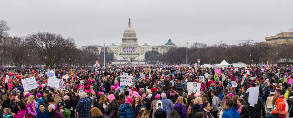 Problems With Women's March Require Introspection and Action