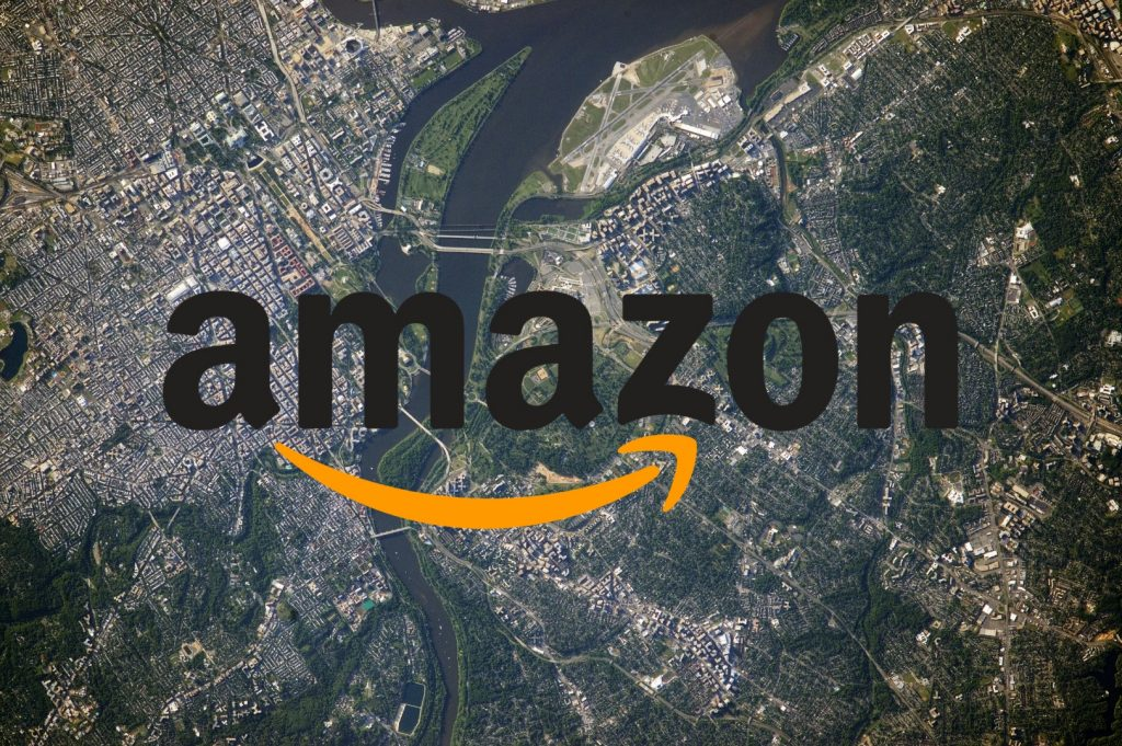 Community action must accompany Amazon's move to the District