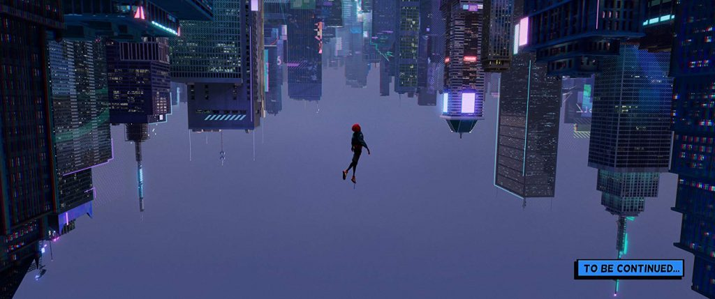 <i>Spider-Man: Into the Spider-Verse</i> Reinvents the Classic Hero