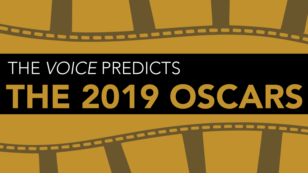 The Voice Predicts the 2019 Oscars