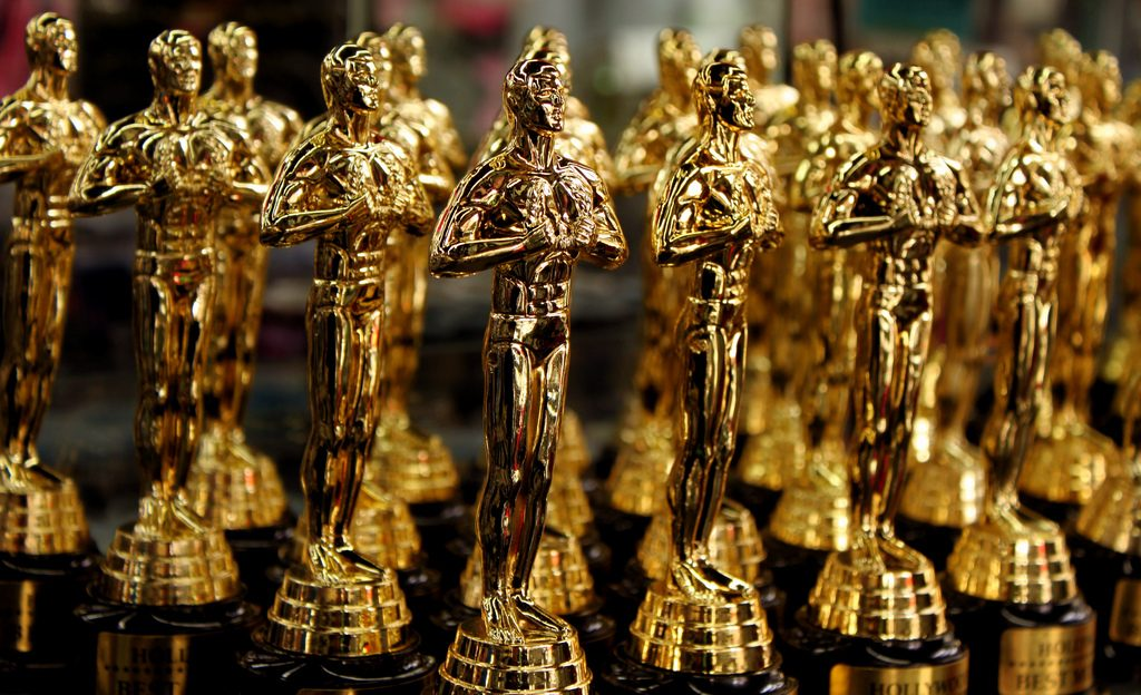 Halftime Takes: What The Oscars Missed
