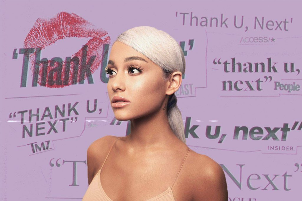 Critical Voices: Ariana Grande, <i>thank u, next</i>