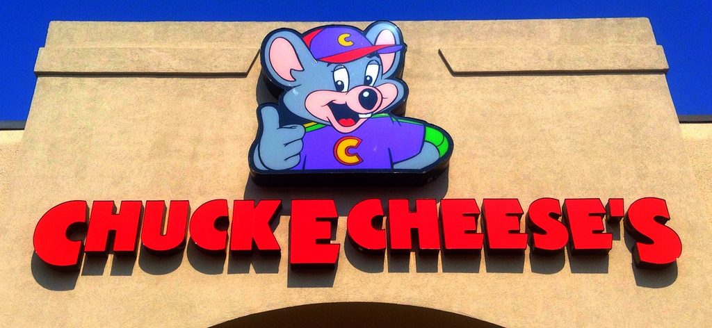 The Tea About Chuck E. Cheese's Pizza