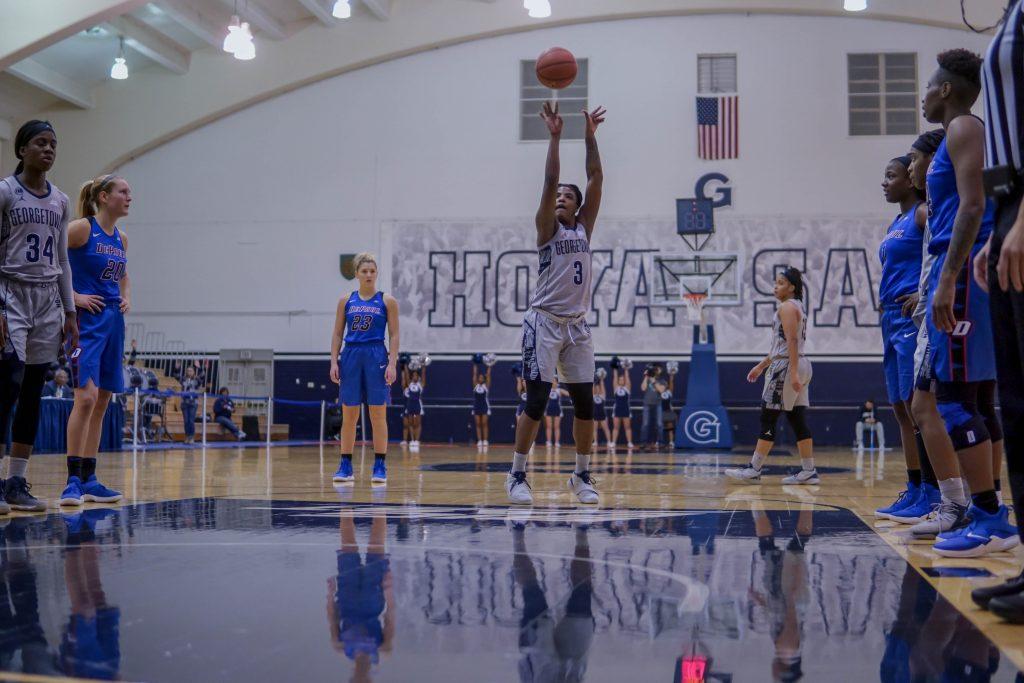 Pregame Primer: Women's Basketball Travels to Villanova