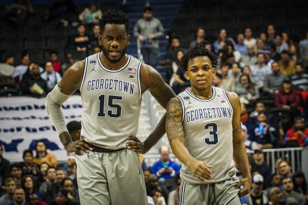 Pregame Primer: Men's Basketball Looks to Steal a Win at Villanova